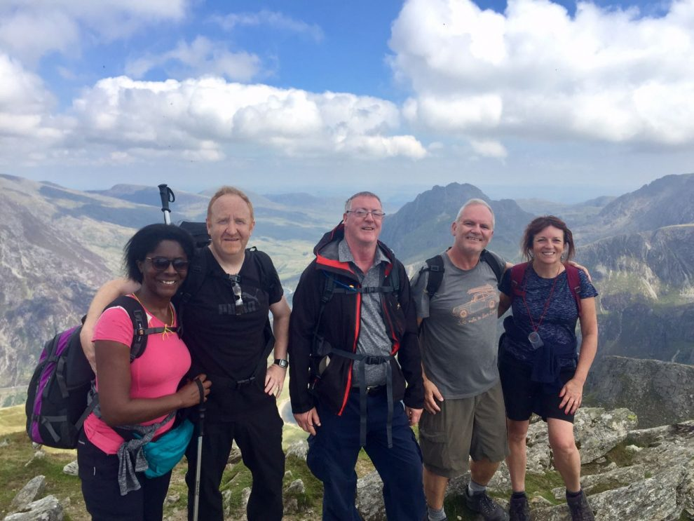 Hillwalking workshop featured image