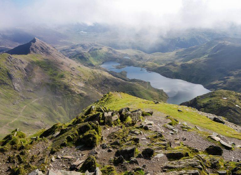 Snowdon - Mount Snowdon - Snowdonia