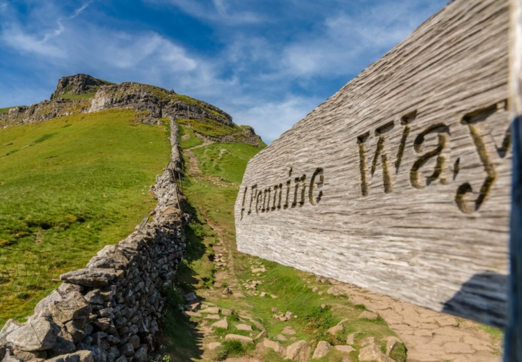 Yorkshire Three Peaks Training Plan and Advice