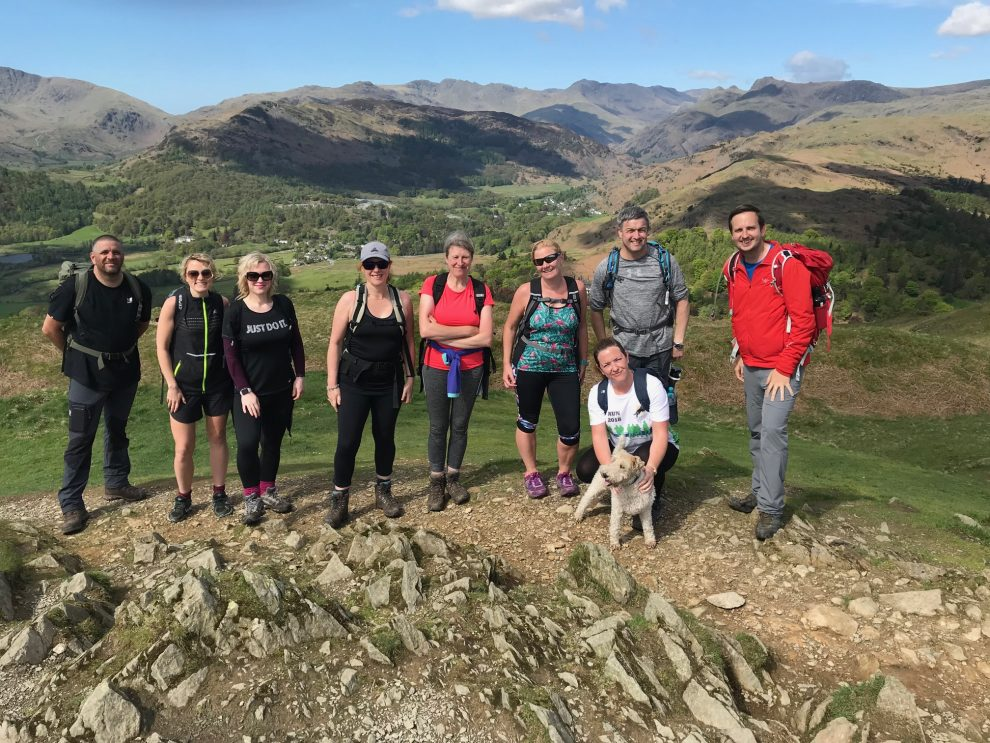 Grasmere Guided Walk Group