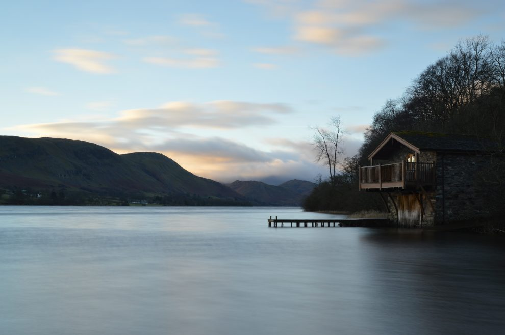 Ullswater Views Top 5